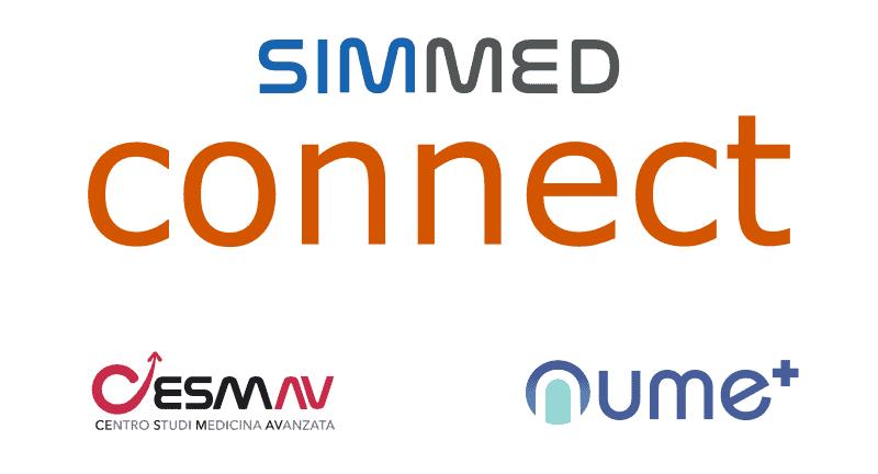 SIMMED CONNECT: casi clinici interattivi per l'università